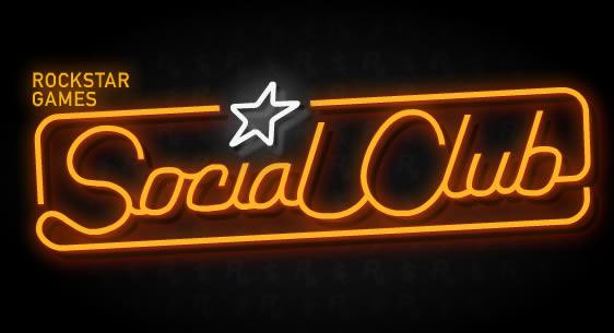 Social Club Flash