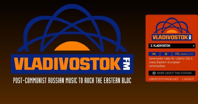 Vladivostok & IF99 Radios Flash