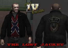 The Lost Jacket