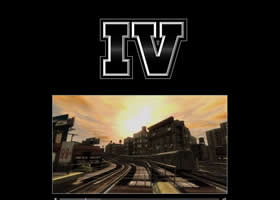 GTA IV Trailer #1 HQ