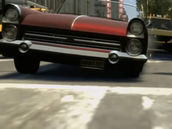 Gamespot`s GTA IV Trailer