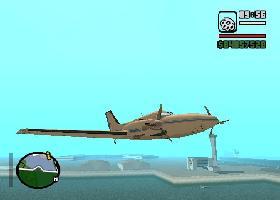 Beechcraft Baron 58 T