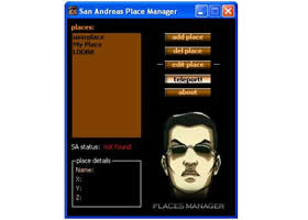 Place Manager SA