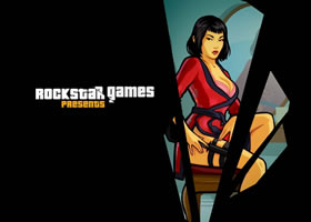 Chinatown Wars Official (HQ)