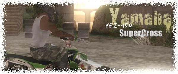 yfz-450