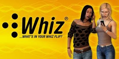 Whiz Mobile Trailer